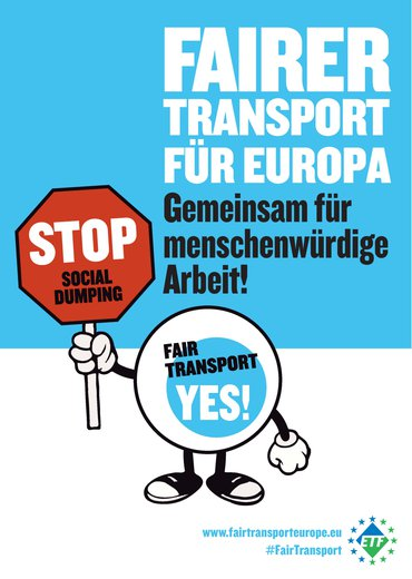 Manifest Fairer Transport